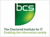 BCS: The Chartered Institute of IT