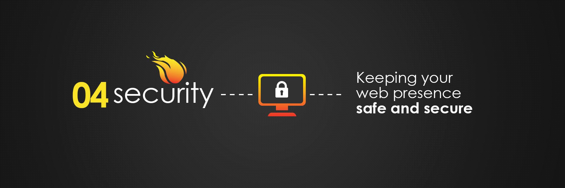 Security (Consultancy + Server + Website)