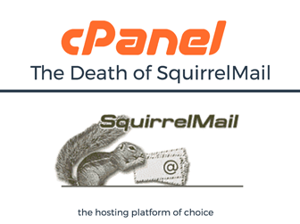 Open Source Squirrel Mail